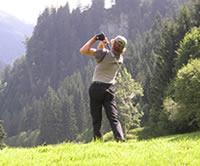 Entspannende Golf und Thermen Tage