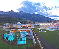 ALPEN THERME Relax