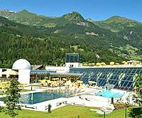 Alpen-Thermen Sensations Tage