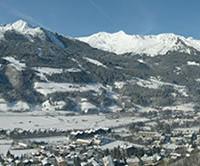Impressionen von Landhaus Gletschermühle