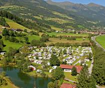 Bertahof Schnupper Camping