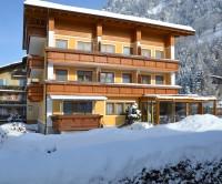 Appartement - Haus Schafflinger