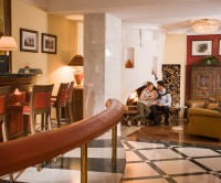 Impressionen von Hotel Norica