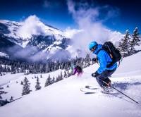 Ski Stern Alpin & Nordisch