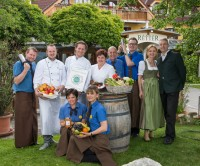steirisch aufRETTERn - Slow-Food-Bio-Fest am 30.04.2018
