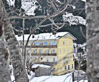 Kur- und Ferienhotel Helenenburg