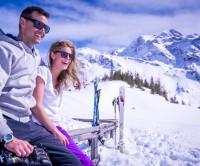 Ski Amadé Start