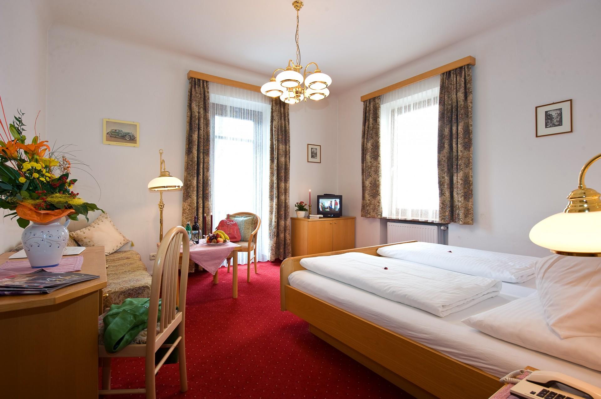 Hotel Winkler Bad Hofgastein