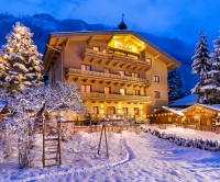 Hotel Pension Ortnerhof