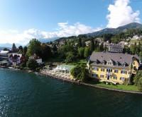 Impressionen von Hotel See-Villa