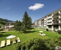Impressionen von Cesta Grand - ehem. Hotel Europäischer Hof