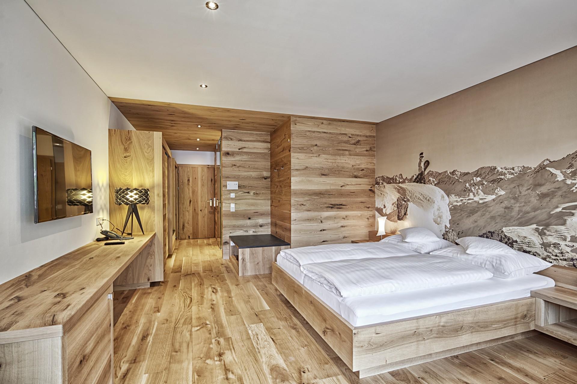Montafon sporthotel silvretta montafon 4 sterne hotel for Design merrion hotel 4