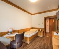 Impressionen von Kur- und Sporthotel Alpenhof