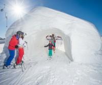 Alpina Familienwochen