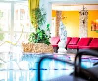 Impressionen von Schlössl Hotel Kindl