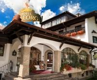 Impressionen von Johannesbad Hotel St. Georg