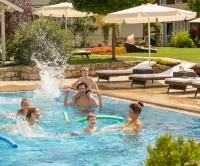 Familien-Urlaub: Kids bis 14 frei, 10% auf HP oder 7=6