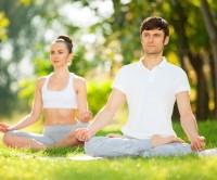 Yoga in Gastein - Atme die Berge