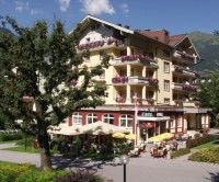 Appartementhotel Panorama