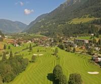 Golf-Triologie im Salzburgerland