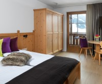 Impressionen von Hotel Goldried