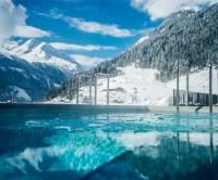 Bärige Wintertage mit Therme oder Skipass
