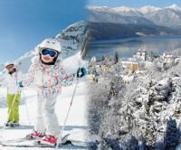 Winterspass in Kärnten im 4* Schlosshotel