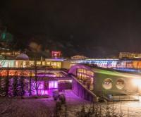 1 Woche Ski & Thermal - Gasteinertal