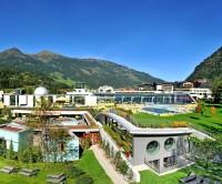 Alpentherme Hit & Celtic Spa