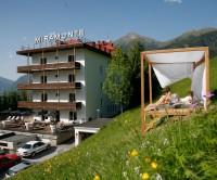 Impressionen von Hotel Miramonte