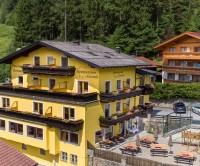 Alpenpension Gastein - ehem. Pension Franziska