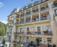Impressionen von Hotel Salzburger Hof ****de luxe