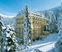 Hotel Salzburger Hof ****de luxe