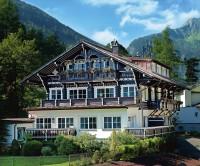 Impressionen von Villa Orania