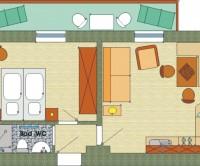 Impressionen von Apartmenthaus Erna