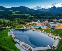 Alpentherme HIT - Relaxen & geniessen