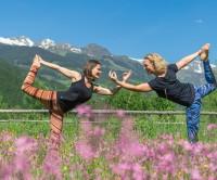 Yoga zum Kennenlernen vom 30.05. - 10.06.2019