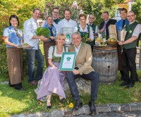 steirisch aufRETTERn - Slow-Food-Bio-Fest am 30.04.2019