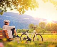 Bike Erlebnis