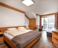 Kur- und Sporthotel Alpenhof