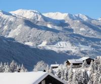 Winter-Naturerlebnis