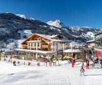 Skierlebnis Gastein - vom Bett auf die Piste