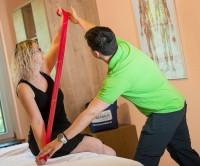 Gasteiner Heilstollen-Intensivauffrischung