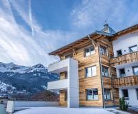 Gipfelblick Chalet