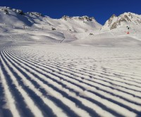 Ski & Wellness -Winteropening im Untermüllnergut