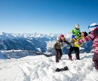 SKIOPENING - pole position  Osttirol