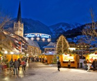 Advent in Gastein