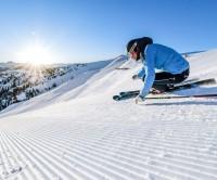 Skilauf Gastein 3 Tage