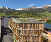 Hotel Blü