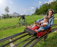 4 Tage aktiv in Osttirol